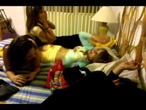 Casa de chicas sol y tkt youtube for Casa de chicas