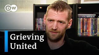 A football club for grieving fathers | DW Documentary
