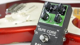 Nux Tape Core Delux Delay