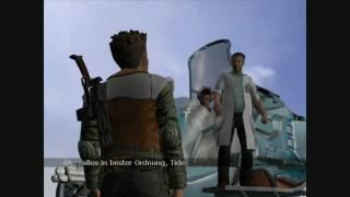 Yager -Mission 1- Wieder im Spiel (Part 1)