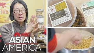 This Entrepreneur Went From Stage Performer To Miso Maker | NBC Asian America