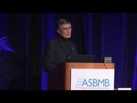 Aziz Sancar: Bert and Natalie Vallee Award in Biomedical Science Lecture