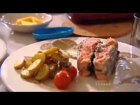 Come Dine With Me AU S03 E09