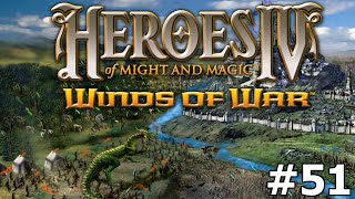 CHAOS OKIEŁZNANY - Heroes of Might and Magic IV: The Winds of War #51