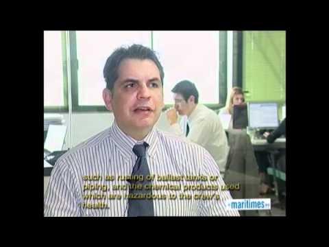 Sea Ergon Marine Ltd: An added value provider