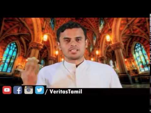 Pope Francis Message For LENT 2018 In Tamil by Radio Veritas Tamil