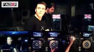 Fader - Instamix (Live Dj Set)