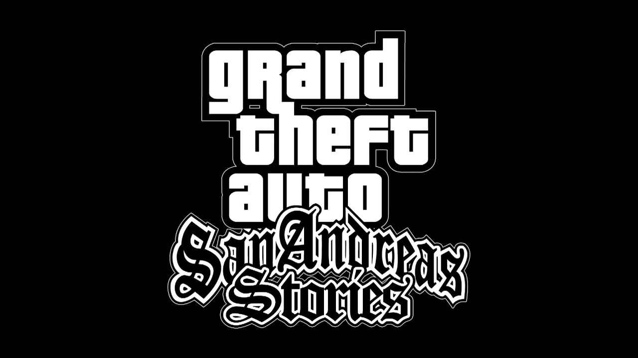 GTA Liberty City Stories & Vice City Stories - PlayStation ... |Grand Theft Auto San Andreas Stories