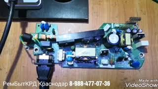 проектор Vivitek D757WT ремонт