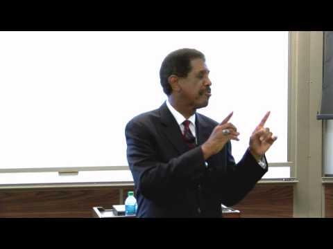 Professor John Butler- A Formula for Wealth Creation?