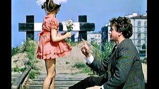 """Марк Бернес """"Я работаю волшебником"""" - Фильм """"Зайчик"""""""