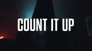 Deezy | Aporia Visual EP - Episode 5 | Count It Up (Prod By Rob Kelly)