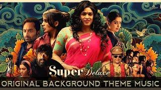 Super Deluxe | BGM - Ringtone | Original Background Theme Music score | Yuvan shankar raja