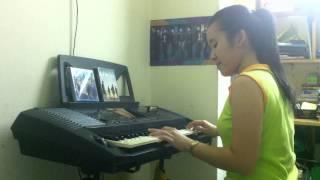[Piano] Tôi Yêu Thành Phố Tôi - V.Music