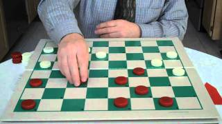 unique checkers