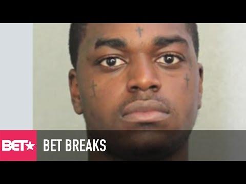 Kodak Black Faces 8 Years In Prison - BET Breaks