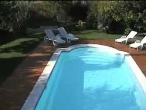 Schwimmbadbau poolbau ohne betonfundament jupiter youtube - Pool flicken ohne flickzeug ...