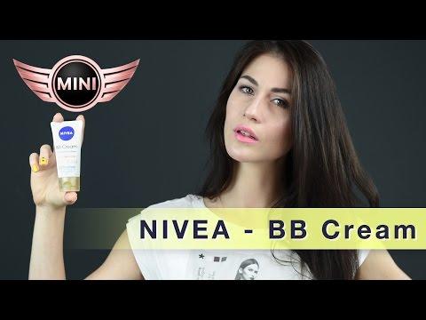 Рубрика Миниатюрки 🎬  BB крем от Nivea