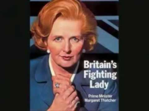Margaret Thatcher Vs Shirley Williams