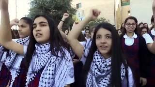 My Blood is Palestinian ENG SUB | أنا دمي فلسطيني مترجمة