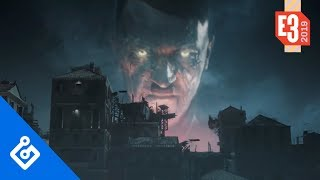 The 2019 Pc Gaming Show With Game Informer