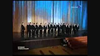 Не для меня HD Putin. Ne Dlia Menia. Хор Сретенского монастыря Russian Cossacks' Song Superb(