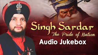Singh Sardar Jukebox - Gurbani - Devotional Song Compilation