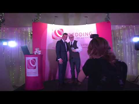 TWIA 2019 Wedding DJ of the Year - East Midlands Region