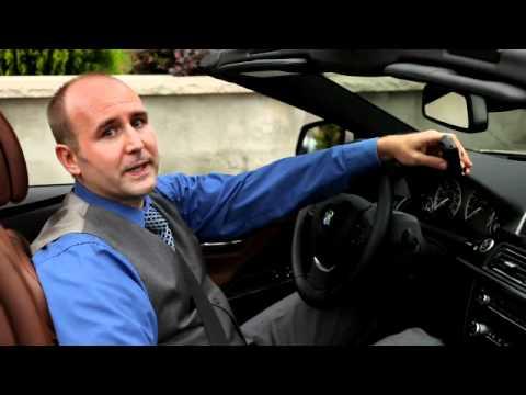 BMW garage door opener instructions