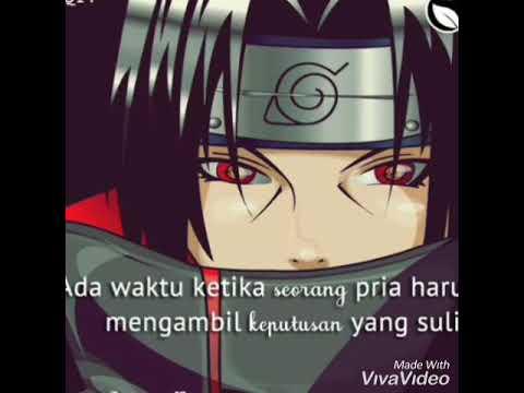 Kata Kata Mutiara Naruto Youtube