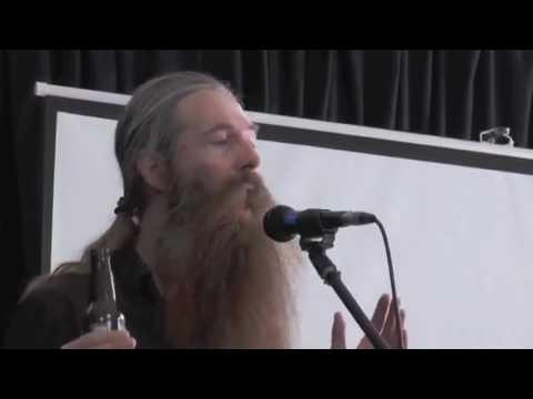 Aubrey de Grey - Funding Research