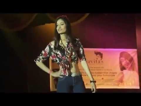 Deaf Expo Mumbai Fashion show