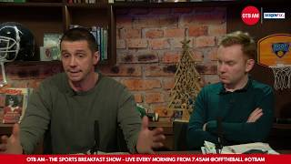 Alan Quinlan on prejudice and classism in rugby