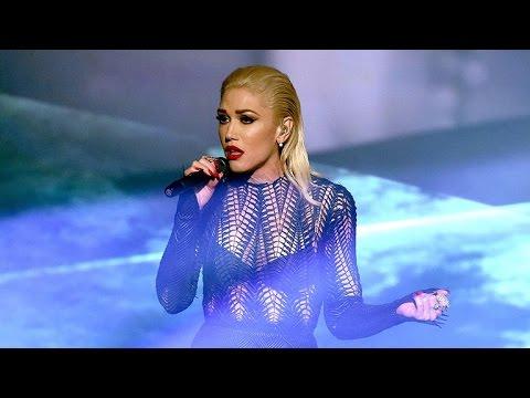 Gwen Stefani On Life After Gavin Rossdale...