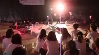 Repeat youtube video 第三屆中原建築營 晚會開場舞