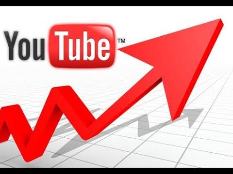 ⭐💲💲💲👍 Как быстро и бесплатно раскрутить свой канал YouTube в 2020 году / РАСКРУТКА КАНАЛА ЮТЮБ  ⭐⭐⭐