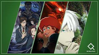 Temporada Anime Otoño 2014