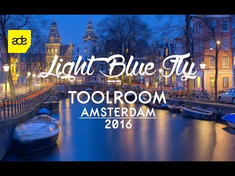 Toolroom Amsterdam 2016 [Part1] | ADE Special Mix | w/David Pyro