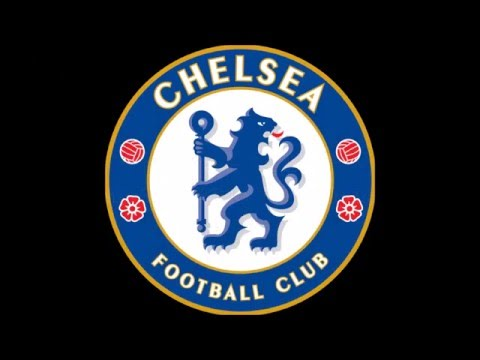 Chelsea FC Fan Chants - Keep The Blue Flag Flying High (With Lyrics)