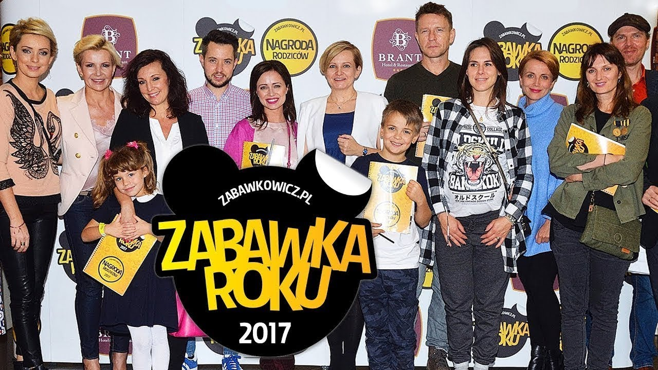 Zabawka Roku 2017 – Edycja VIII – Gwiazdka