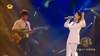 《歌手》4月6日看点:歌手突围赛开打!火力争夺决赛入场券Singer 2018【湖南卫视官方频道】