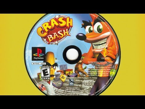 Crash Bash Soundtrack - Dot Dash