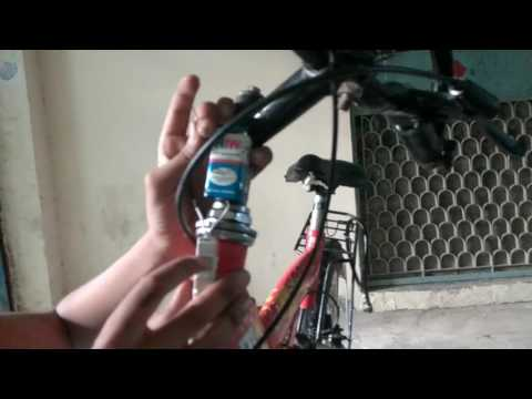 Making cycles cool,how to make your cycle you must be see  part-1