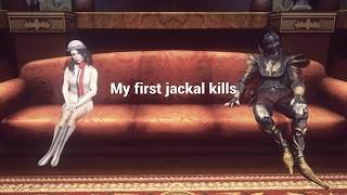 Let it Die: Killing the jackals for the first time