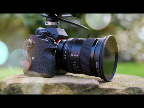 Sony 20mm f1.8 - Is it that special? [PHOTO/VIDEO SAMPLES]