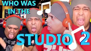 Dashie - WHO WAS IN THE STUDIO?! Compilation #2