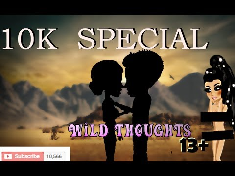 DJ Khaled - Wild Thoughts ft. Rihanna, Bryson Tiller - 10K Special - MSP VERSION