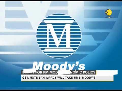 Boost for PM Modi's economic policy