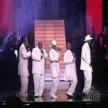 Dru Hill - I love You Live!