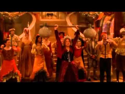 Once Upon A Mattress - Fred